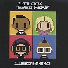 Black Eyed Peas Beginning (2010) [CD]
