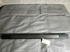 2009 INFINITI G37 COUPE OEM DRIVERS SIDE OUTER DOOR SILL