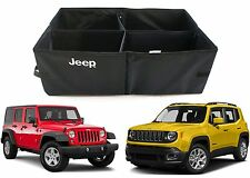 Genuine Jeep Accessories 82208566 Portable Cargo Tote Trunk New Free Shipping