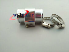 """30MM FOR Auto Water Temp Joint Pipe Temperature Sensor Gauge Adapter hose 1.18"""""""