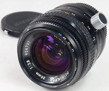 NIKON PC-Nikkor 35mm 2.8