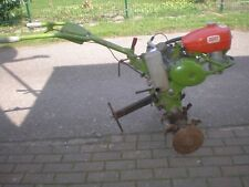 Agria 4000 SR Rückwärtsgang NSU Typ 64 Motor 1.HAND Hacksatz SEHR GUTER ZUSTAND
