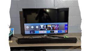 Samsung UN40KU6290 40 inch Smart TV
