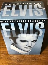 ELVIS THE HOLLYWOOD COLLECTION  6-DVD BOX SET ~ STILL FACTORY SEALED!