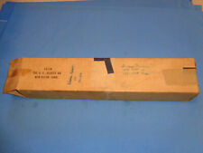 Original American Flyer #322AC Hudson Locomotive Shipping Box