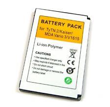 Ersatzakku Handyakku Accu OTB Handy Akku komp. zu HTC TyTN 2 Li-Polymer slim