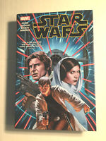 **SALE** STAR WARS #1 Graphic Novel TPB Hard Cover HC collecting Star Wars #1-12