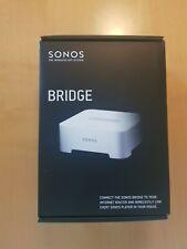 Sonos Bridge (sw v4.0) Weiss