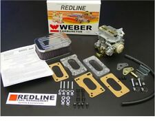 For Mercedes Benz 220 230 250 280 Weber Carb Conversion Kit