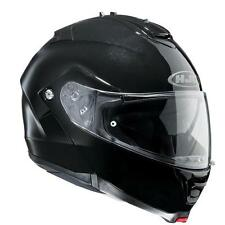 Casco HJC IS-MAX 2 Negro Metal talla L