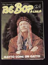 RED RONNIE'S BE BOP A LULA 46/1991 GINO PAOLI SEAL CARON WHEELER GIOVANNI NUTI