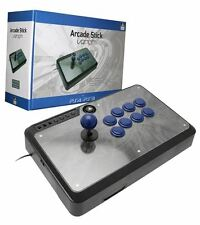 Con Licenza Ufficiale Sony Playstation 8-Button Arcade Stick per PS4 e PS3