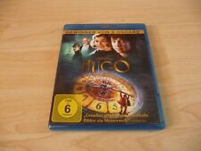 Blu Ray Hugo Cabret - Jude Law - 2013