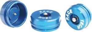 Race Tech SMRC 46002 High Volume Shock Reservoir Caps 1314-0249 Cap Kits