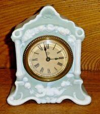 """Antique Ansonia Pate sue Pate Small Clock - 5"""""""