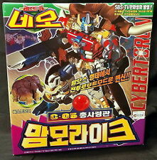 TRANSFORMERS C-05 BIG CONVOY SONOKONG TRANSFORMERS A-2293 8807633103762