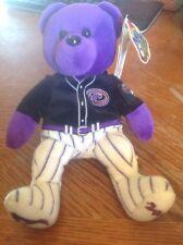 MLB ML Team Bear 1999-2000 Arizona Diamond Backs