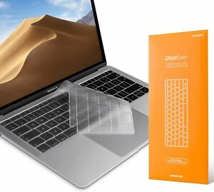 "UPPERCASE GhostCover Premium Keyboard Cover MacBook Air 13"" Retina Display EU"