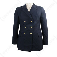 Kriegsmarine Officer Tunic - Type 2 - Navy Surplus Top Jacket Uniform Anchor