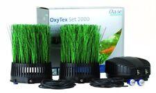 Oase OxyTex Set 2000 CWS Sauerstoffversorgung  50275