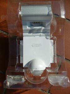OSRAM NOXLITE LED Außenleuchte mit Sensor / Bewegungsmelder 8W - 3 Monate gebr.