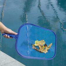 Swimming Pool Leaf Skimmer Rake Net Hot Tub Spa Cleaning Leaves Mesh Tool US