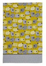Ulster Weavers Dotty Sheep Cotton Tea Towel Kitchen Textile