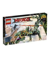 Lego 70612 Mech-drache des Grünen Ninja