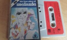 Rare Vintage The Four Sides Of Melanie - Melanie - One Cassette tape