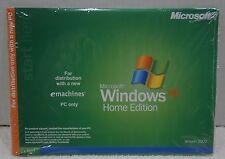 Microsoft Windows XP Home OS for eMachine T2542 NO Key Read Ships Free 0528174