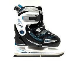 Fila X-one Ice blk/blue Schlittschuh 29-32 Größen verstellbar
