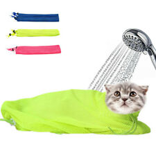 Maillot Filet De Bain Couverture De Toilettage Pour Chat Et Animal De Companie