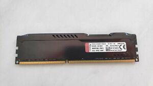 Kingston HyperX Fury HX316C10FBK2/16 8GB PC3-12800U DDR3-1600MHz PC Memory RAM