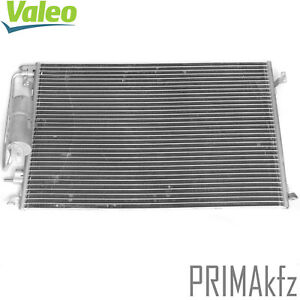 Valeo 817809 Capacitor Radiator with Dryer Fiat Vauxhall Signum Vectra C 1.9