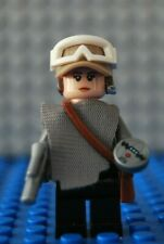 Lego Star Wars Jyn Erso 75155 Mini Figure