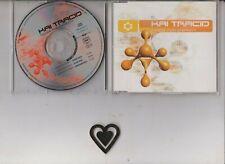 Kai Tracid Dance for eternity (1998) [Maxi-CD] vg  sehr gut