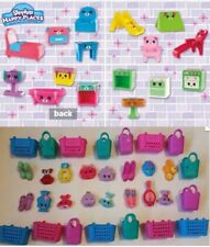 McDonald's 2018 & 2015 -SHOPKINS - Choose your toy - FREE SHIPPING