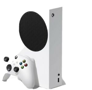 Microsoft Xbox Series S 512GB Video Game Console IN HAND, SHIPS TODAY