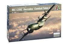 Mc-130e Hercules Combat Talon I 1369 Italeri 1 72