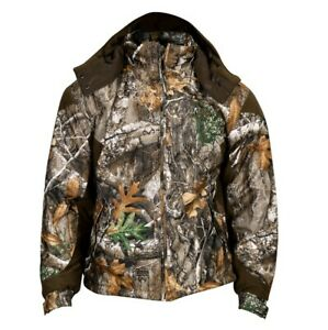 Rocky Prohunter Insulated Parka, Water/Wind Proof, Mens, 600405