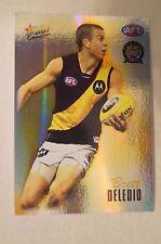Richmond - AFL Champions Signature Series Holofoil Card - Brett Deledio