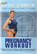 Kathy Smith - Pregnancy Workout DVD
