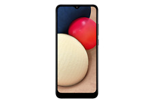 New & Sealed - Samsung Galaxy A02s 32GB Cricket Prepaid - Free Shipping