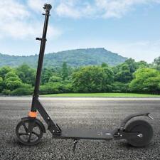 """8"""" Monopattino Elettrico Pieghevole Scooter Portatile Bicicletta 180W 18km/h"""