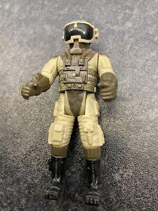 Vintage Robotix Space Action Figure 1985 MB