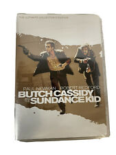 Butch Cassidy and the Sundance Kid (Two-Disc Collector's Edition) New