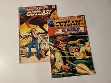 All Star Western Lot DC Comics 5 7