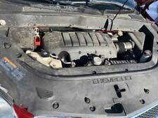 A/c Air Compressor CHEVY TRAVERSE 09 10 11 12