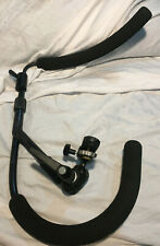 Manfrotto 155 Camera Equipment Stabilization Rig Padded Heavy Duty Rotate