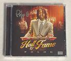 Polo G (Rapper) Signed HALL OF FAME CD Album Autographed AUTO Auction #3